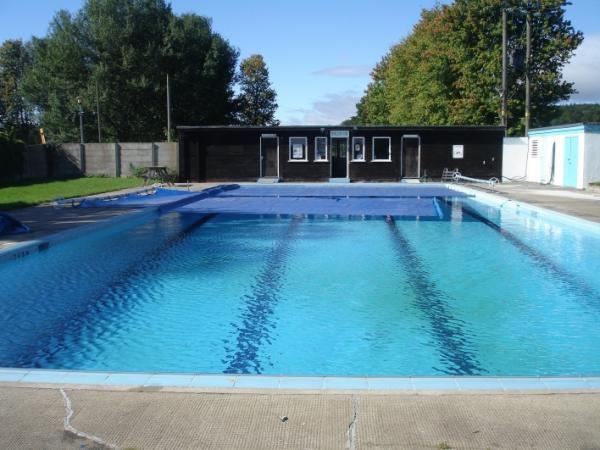 Helmsley Open Air Pool